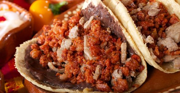 Taqueria Restaurante El Jarocho Taquizas A Domicilio En El Df