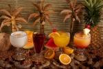Bebidas - Aguas frescas