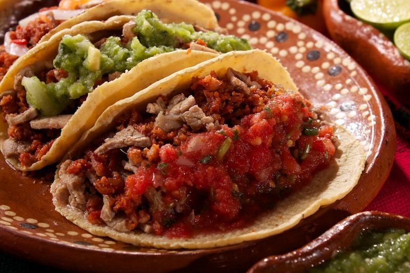 Taqueria Restaurante El Jarocho