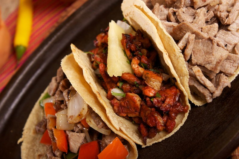 Tacos De Guisado | www.pixshark.com - Images Galleries ...